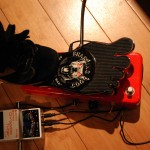 Snarling Dog Wah Pedal