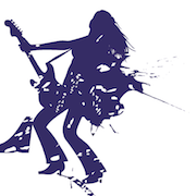 Purple Ali Logo